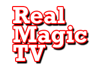 Real Magic TV Official Site