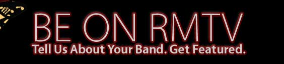 Submit Your Band