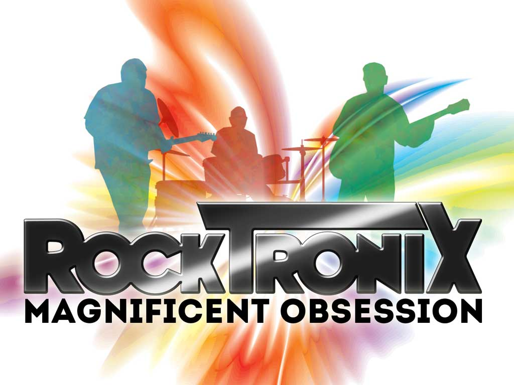 The RockTronix
