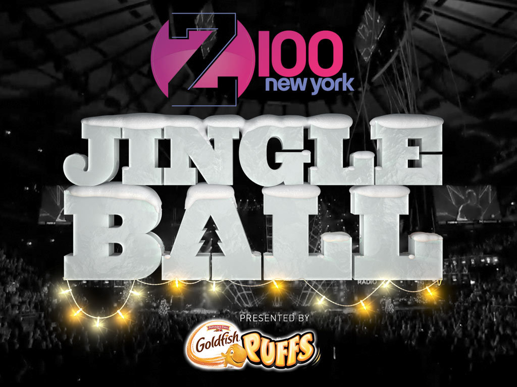 Z100 Jingle Ball 2014