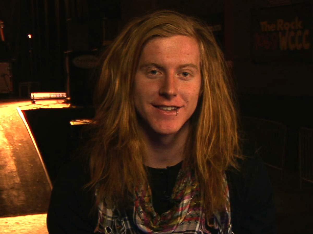 WE THE KINGS on Real Magic TV