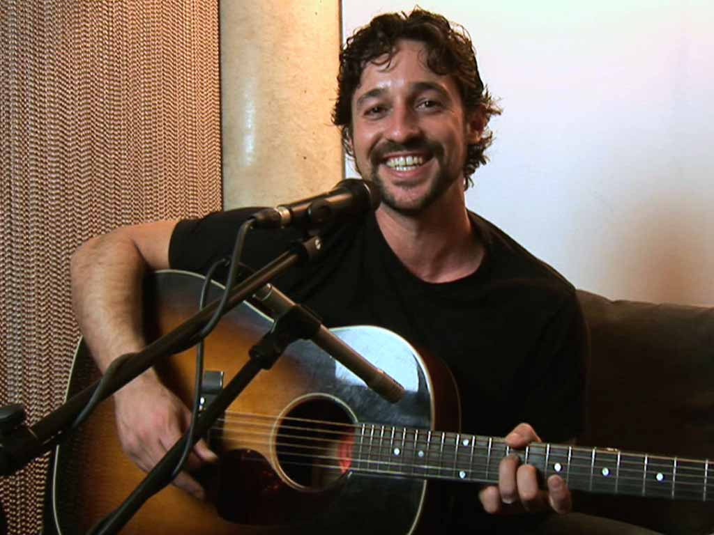 THOMAS IAN NICHOLAS on Real Magic TV