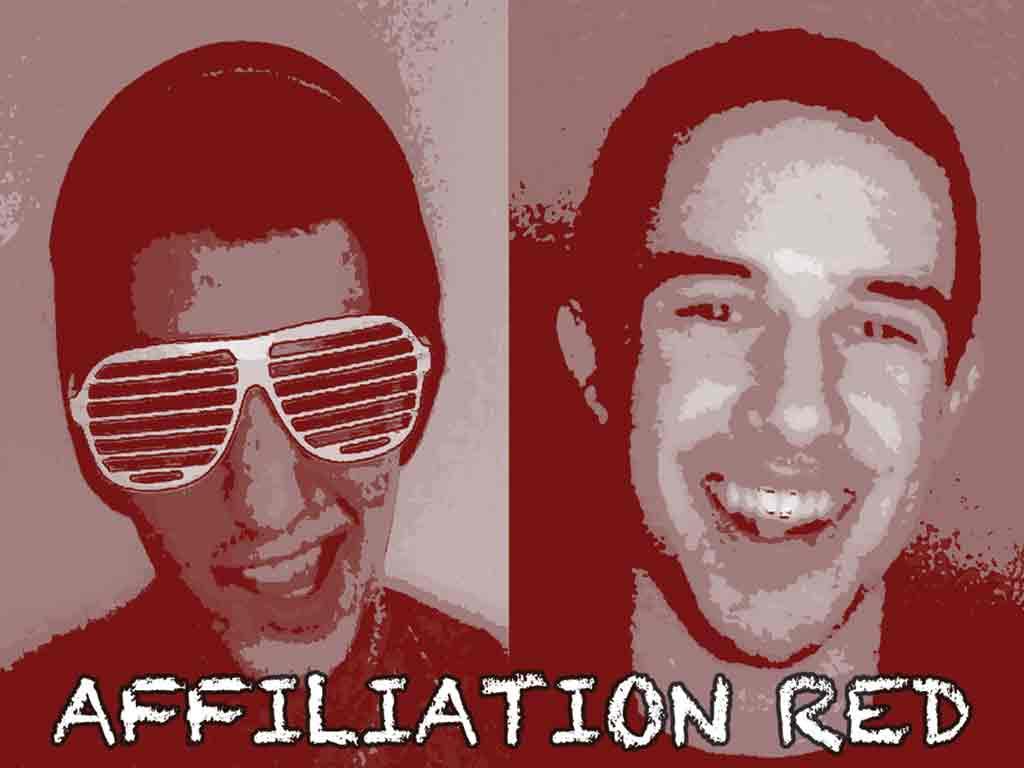 Affiliation Red