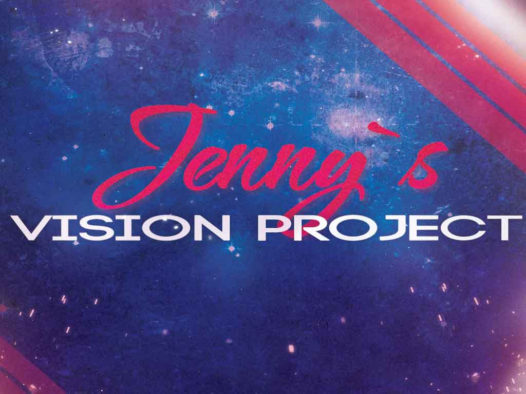 Jenny's Vision Project