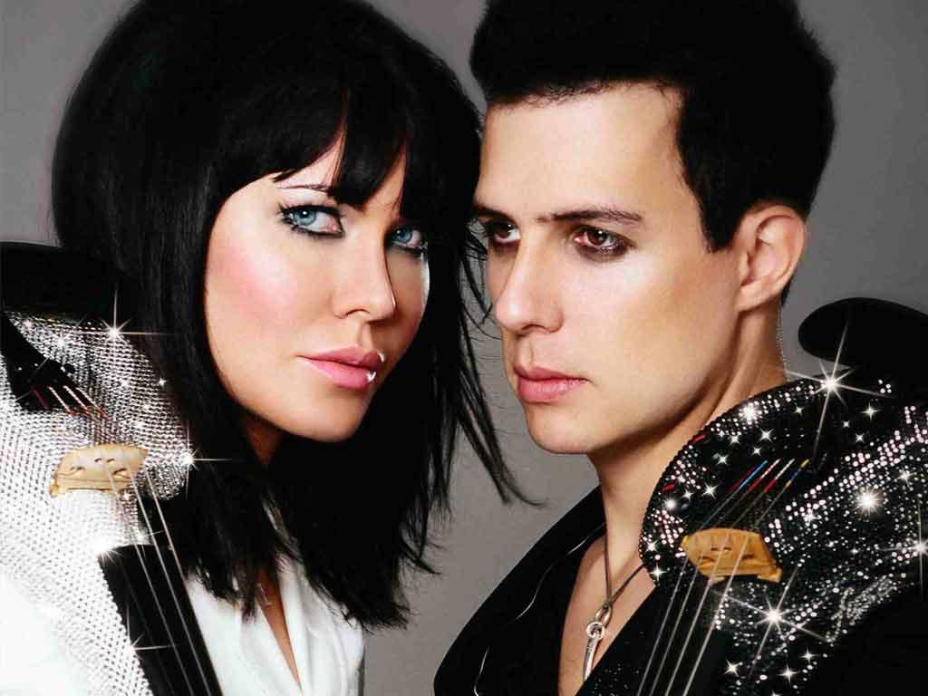 FUSE Violin Duo