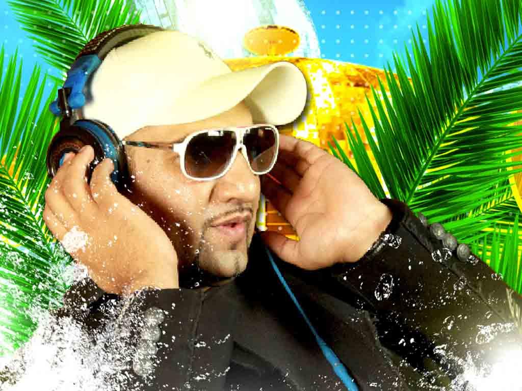 DJ S.A.K.